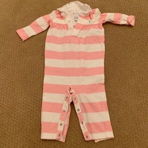Ralph Lauren baby girl one piece outfit